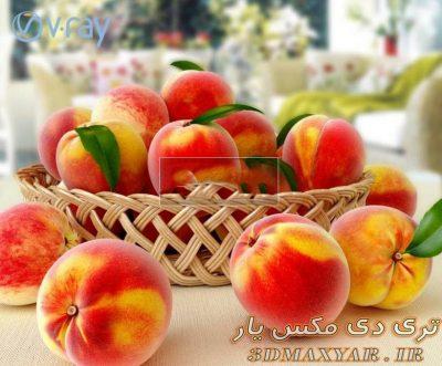 دانلود آبجکت آماده غذا، میوه و نوشیدنی شماره 2