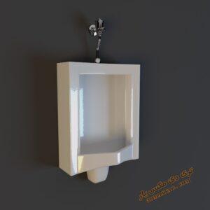 دانلود آبجکت توالت فرنگی شماره 2