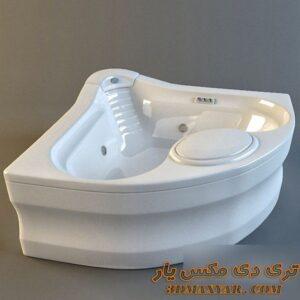 دانلود آبجکت وان حمام شماره 3