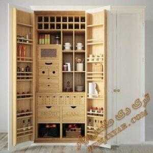آبجکت اکسسوری آشپزخانه برای تری دی مکس شماره 15