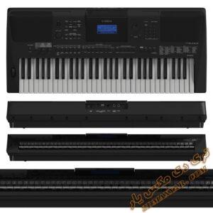 آبجکت آلات موسیقی (پیانو) برای تری دی مکس شماره 5
