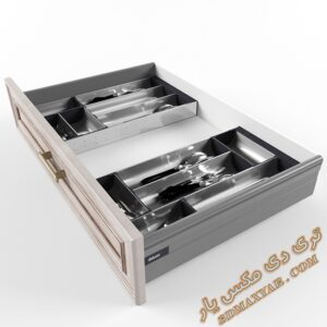 آبجکت اکسسوری آشپزخانه برای تری دی مکس شماره 8