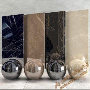 دانلود تکسچر و متریال سنگ برای تری دی مکس شماره 13