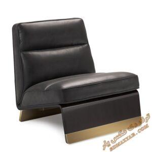 دانلود آبجکت صندلی راحتی برای تری دی مکس شماره 30