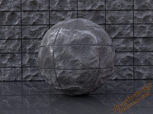دانلود تکسچر و متریال سنگ برای تری دی مکس شماره 2
