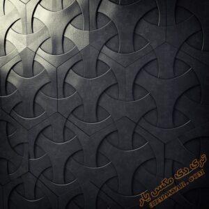 آبجکت پنل سه بعدی برای تری دی مکس شماره 27