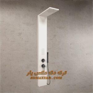 دانلود آبجکت شیر آلات حمام برای تری دی مکس شماره 53