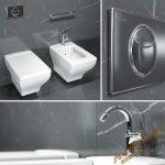آبجکت توالت فرنگی برای تری دی مکس شماره 4