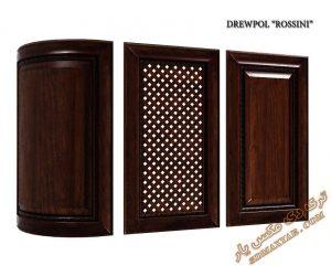 آبجکت درب کابینت برای تری دی مکس شماره 12