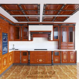 آبجکت کابینت کلاسیک برای تری دی مکس شماره 42