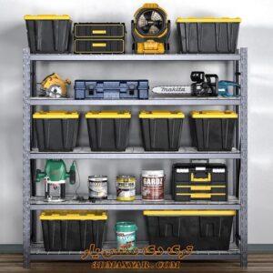 آبجکت لوازم فروشگاهی (ابزار فروشی ) برای تری دی مکس شماره 20