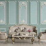 چگونه با کمک سبک کلاسیک یک فضا را برای کارفرما طراحی و دیزاین کنیم ؟