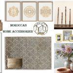 چگونه با کمک سبک مراکشی یک فضا را دیزاین کنیم ؟