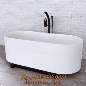 آبجکت وان حمام برای تری دی مکس شماره 36