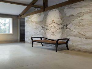 سنگ و سرامیک بوک مچ و فورمچ- 2 متریال شگفت انگیز در معماری